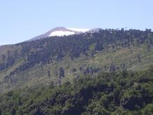 Volcàn Copahue