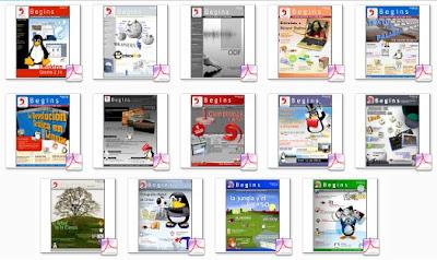 14 revistas sobre Linux [Software libre y código abierto]