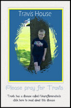 Please Pray For Travis