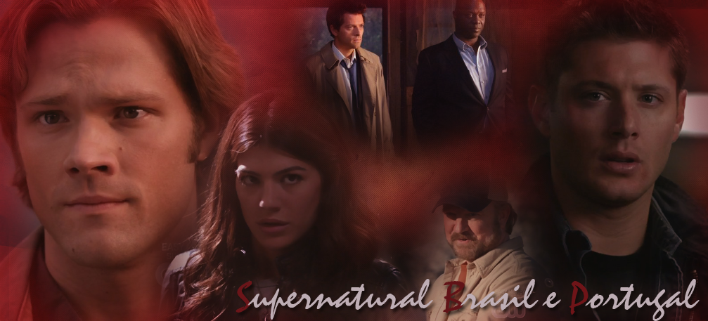 Supernatural Brasil e Portugal - Jensen biografia