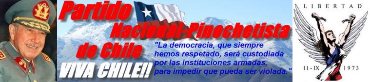 Partido Nacional-Pinochetista de Chile