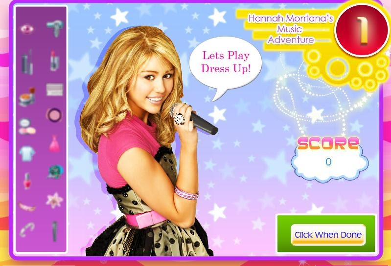 Bonus Pebbles Hannah Montana Music Adventure