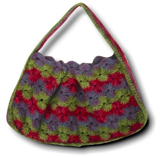 Felted Crochet Tote Bag Patterns