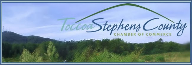 Toccoa-Stephens County Chamber of Commerce