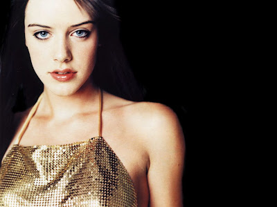 Michelle Ryan famous celerity