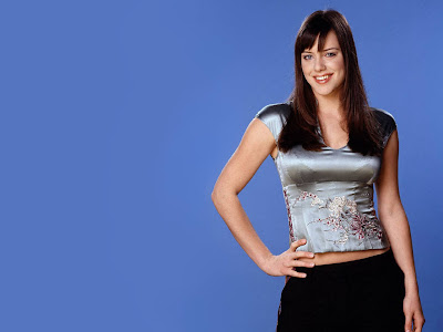 top Michelle Ryan gallery