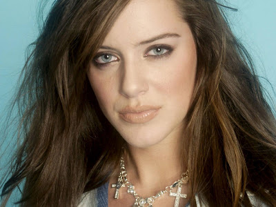 Michelle Ryan photo 2008