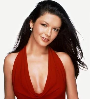 Catherine Zeta Jones hot pictures