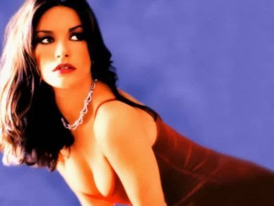 wallpaper catherine zeta jones. Catherine Zeta Jones wallpaper