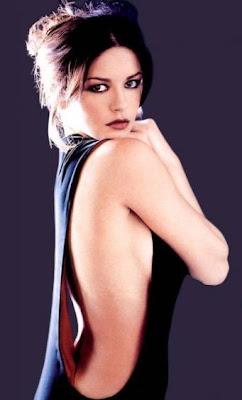 Catherine Zeta Jones new gallery