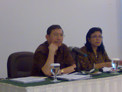 Mr. Warouw & Mrs D. Gultom