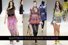 Mathew Williamson for Summer