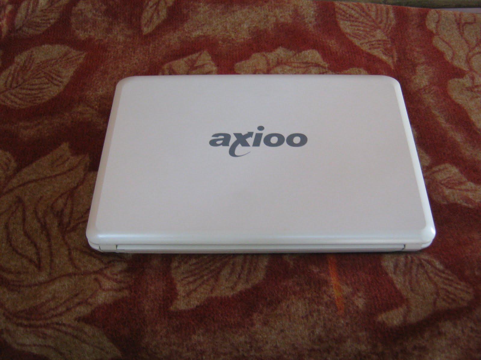 notebook laptop axio pico ini dijual dengan harga rp 1 800 000 laku