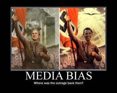media power and media bias essay