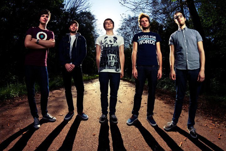Abandoned By Bears  Easycore  release new video for    Good Terms