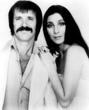 SONNY AND CHER AT THE IOWA STATE FAIR