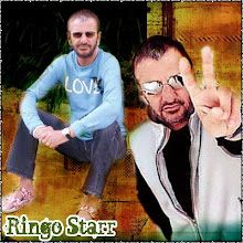 Ringo Starr - Peace and Love