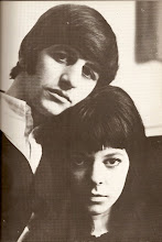 Ringo and Maureen - 1960's