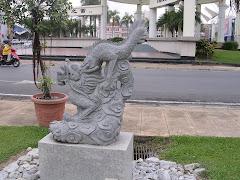 Replika naga