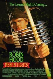 Las Locas, Locas Aventuras de Robin Hood
