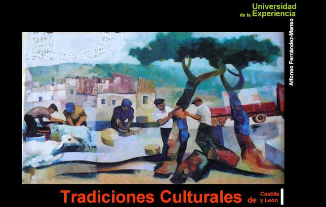 Tradiciones Culturales