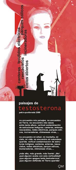 Paisajes de TesTosTerona (vista 2)