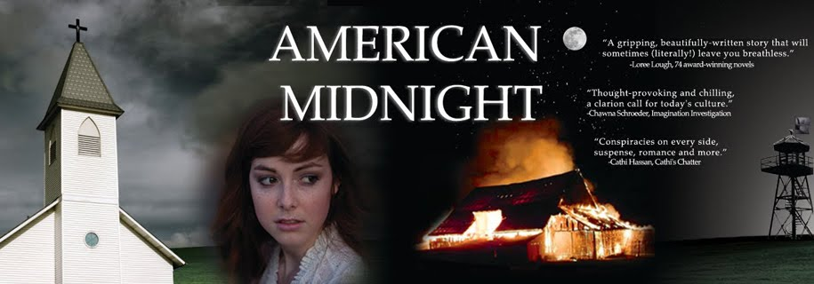 American Midnight