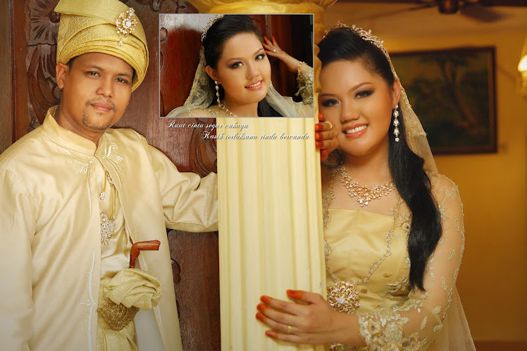 Our Wedding..:)