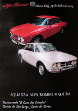 """ Alfa Romeo Classic Day "" - 19 Julho de 2009"