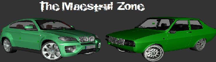 The Mestrul-Zone'S