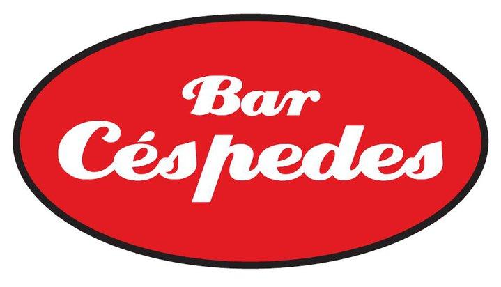 Bar  Cespedes