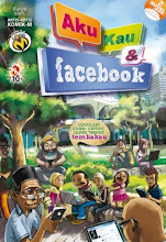 AKU, KAU &amp; FACEBOOK : KARIPAP VIRUS