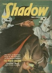 The Shadow March 15, 1941
