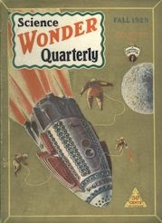 Science Wonder Quarterly
