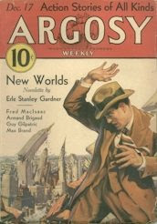 Argosy December 1932