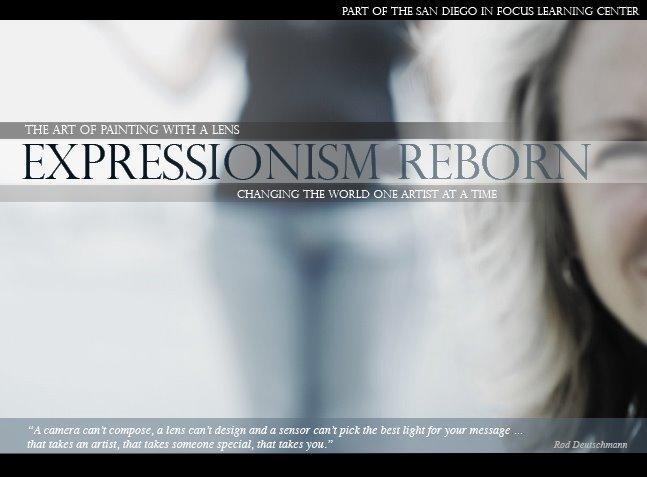 EXPRESSIONISM REBORN