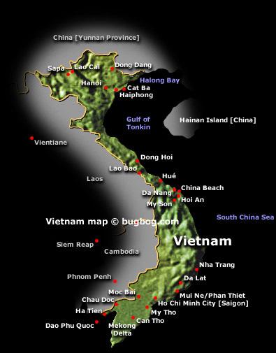 Vietnam ~ IMF Executive Board