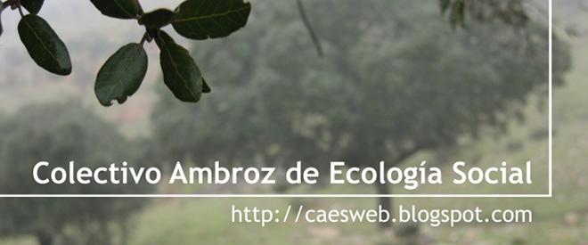 Colectivo Ambroz de Ecologia Social