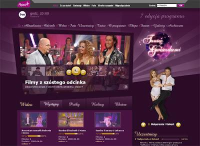 taniec z gwiazdami 6.4.2008