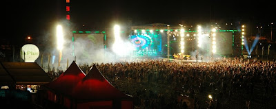 gdynia beach party
