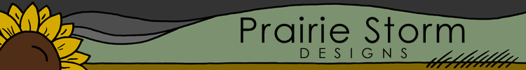 Prairie Storm Designs