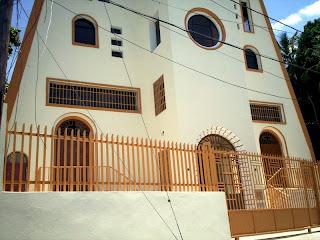 Step haiti club d dicace du temple de l 39 eglise baptiste for Hopital canape vert haiti