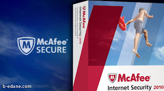 Free Download McAfee Internet Security