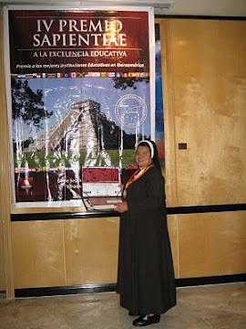 IV Premio Sapientiae