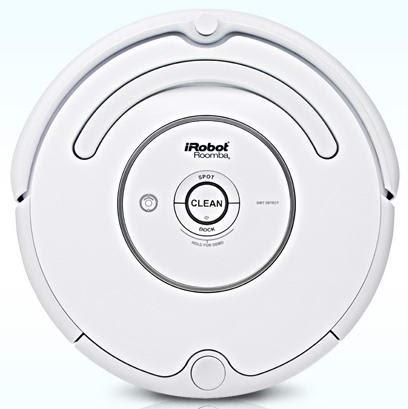 Bajakoe Irobot Roomba 535 Robotic Vacuum