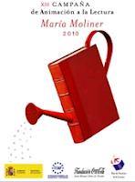 Logo Premios María Moliner