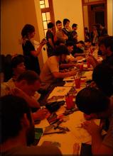 Workshop yasonlasdoce en Revista El Vernáculo