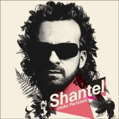 Shantel - I'll Smash Glasses