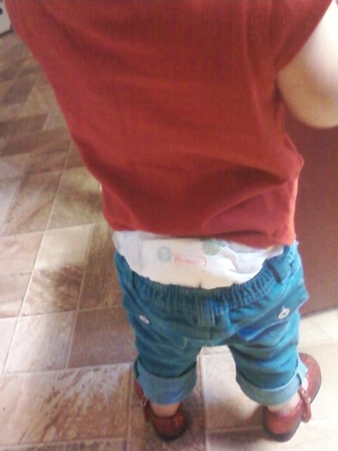 humiliation diaper stories