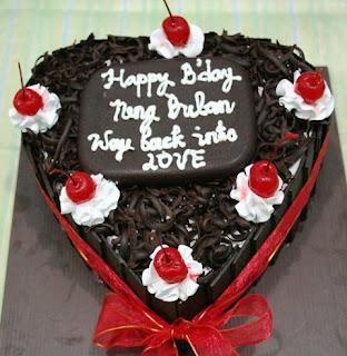 birthday cake funny